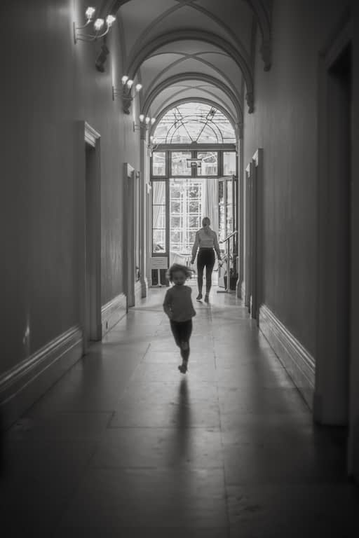 Child friendly hotel - Ickworth Hotel