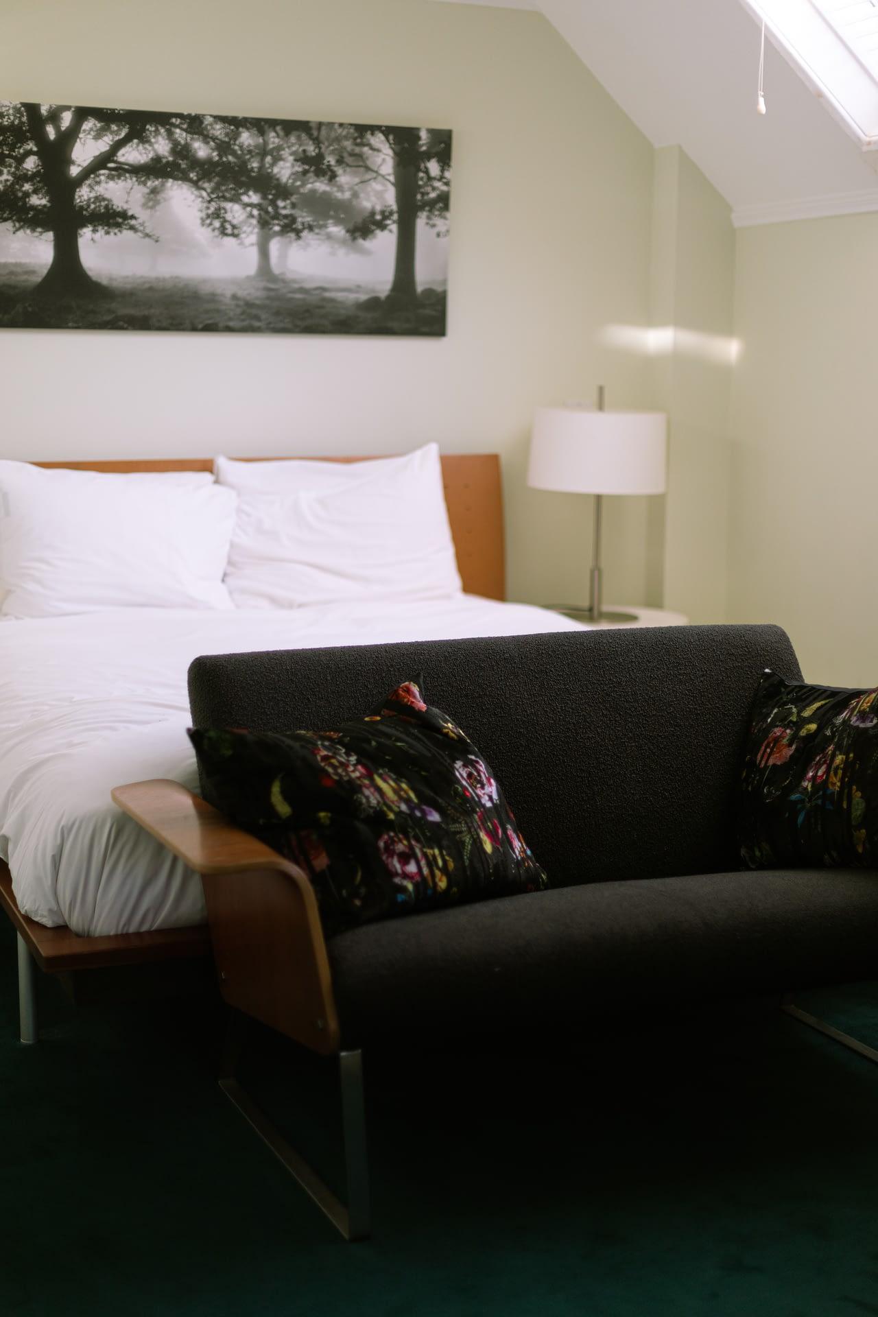 Family room at Ickworth Hotel