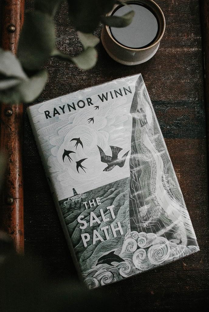 The Salt Path Raynor Winn | Eat Breathe Create Review