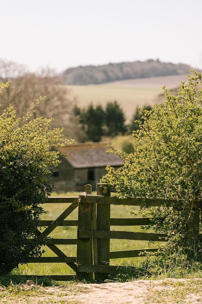 countryside walk landscape