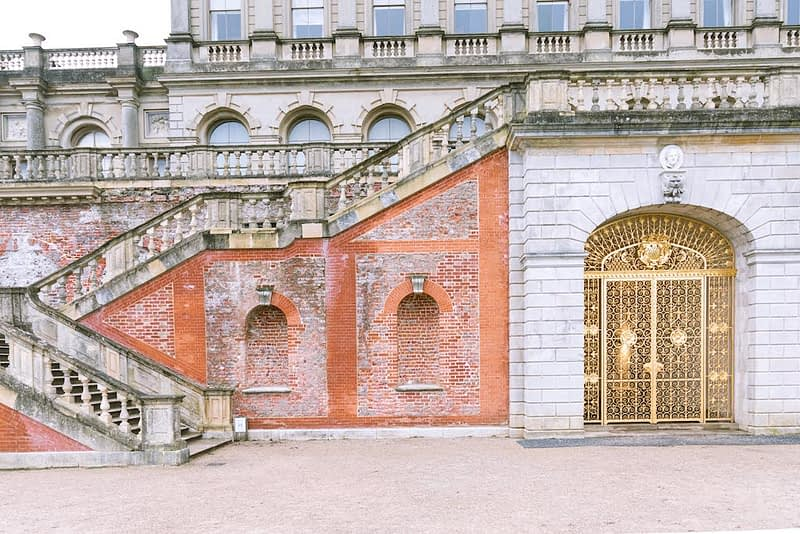 Photography of Cliveden House in Berkshire - Nat Aubry Photography
